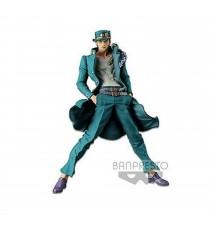 Figurine Jojo Bizarre Adventure - Jotaro Kujo 20cm