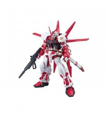 Maquette Gundam - Gundam Astray Red Frame Flight Unit Gunpla HG 58 1/144 13cm