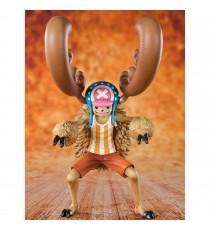 Figurine One Piece - Chopper Horn Point Cotton Candy Lover Figuarts Zero 14cm