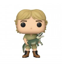 Figurine Crocodile Hunter - Steve Irvin Pop 10cm