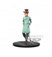 Figurine One Piece Stampede - Sabo DXF Grandline Men Vol 7 17cm