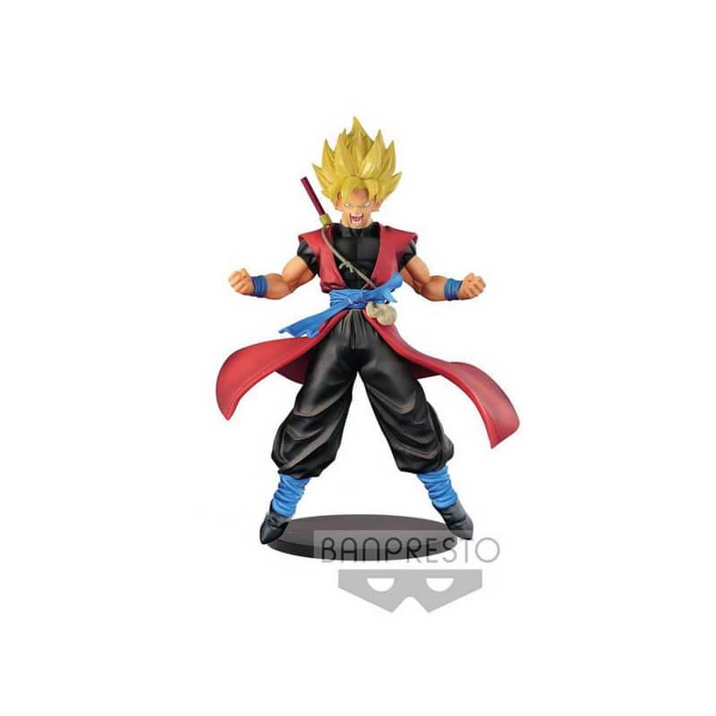 Figurine Dbz Son Goku Super Saiyan Xenoverse Vol01 16cm