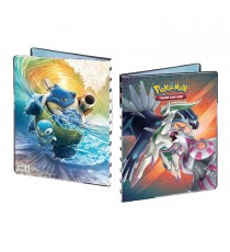 Pokemon - Portfolio A4 252 cartes - Lune et Soleil Eclipse Cosmique