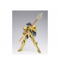 Figurine Saint Seiya Myth Cloth Ex - Shiryu Armure Gold Libra Dohko 18cm