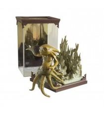 Statue Harry Potter Magical Creatures - Grindylow 19cm