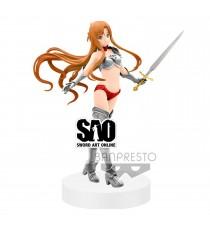 Figurine Sword Art Online - Memory Defrag Asuna EXQ 22cm