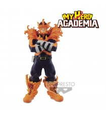 Figurine My Hero Academia - Endeavor Age Of Heroes 19cm
