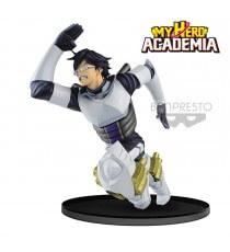Figurine My Heroe Academia - Tenya Lida Colosseum Vol 6 17cm