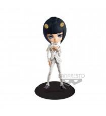 Figurine Jojo Bizarre Adventure - Bruno Q Posket 12cm