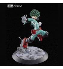 Figurine My Hero Academia - Izuku Midoriya Deku Xtra Tsume 15cm