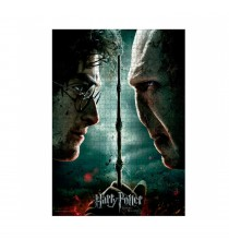 Puzzle Harry Potter - Harry Vs Voldemort 1000Pcs