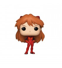 Figurine Evangelion - Asuka Langly Soryu Pop 10cm