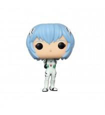 Figurine Evangelion - Rei Ayanami Pop 10cm