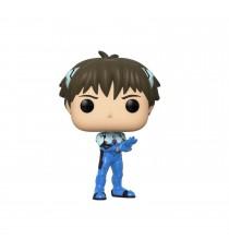 Figurine Evangelion - Shinji Ikari Pop 10cm