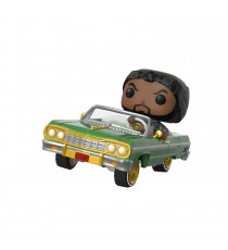 Figurine Rocks - Ice Cube In Impala Pop 10cm