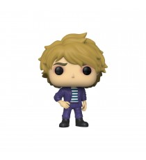 Figurine Rocks Duran Duran - Nick Rhodes Pop 10cm