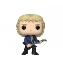Figurine Rocks Def Leppard - Phil Collen Pop 10cm
