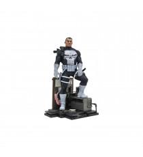 Figurine Marvel Gallery - Punisher Comics Version 23cm