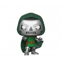 Figurine Marvel Fantastic Four - Doctor Doom Pop 10cm