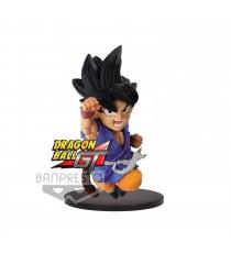 Figurine DBZ - Son Goku DBGT Wrath Of The Dragon 13cm