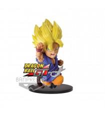 Figurine DBZ - Son Goku Super Saiyan DBGT Wrath Of The Dragon 13cm