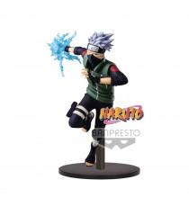 Figurine Naruto Shippuden - Kakashi Vibration Stars 17cm