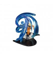 Figurine Naruto Shippuden - Naruto Uzumaki Rasengan Figuarts Zero Relation 19cm