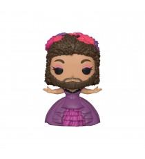 Figurine Greatest Showman - Bearded Lady Pop 10cm