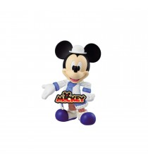 Figurine Disney - Mickey Fluffy Puffy 10cm