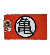 Paillasson DBZ - Logo Tortue Geniale 40x60cm