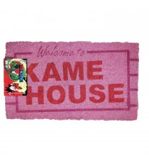 Paillasson DBZ - Kame House 40x60cm
