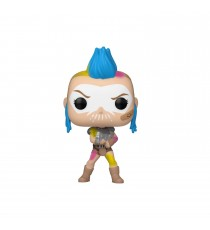 Figurine Rage 2 - Mohawk Girl Pop 10cm