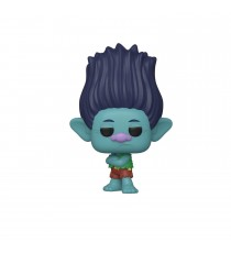 Figurine Trolls World Tour - Branch Pop 10cm
