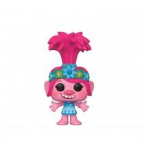 Figurine Trolls World Tour - Poppy Pop 10cm