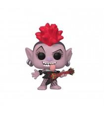 Figurine Trolls World Tour - Queen Barb Pop 10cm