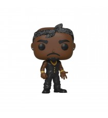 Figurine Rocks - Tupac Pop 10cm