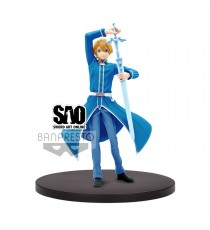 Figurine Sword Art Online - Eugeo Alicization 18cm
