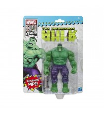 Figurine Marvel Vintage 80S - Green Hulk Exclusive SDCC 18cm