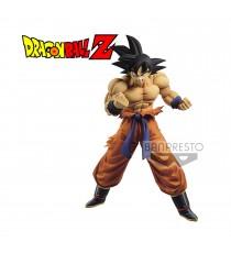 Figurine DBZ - Son Goku Ver III Maximatic 25cm