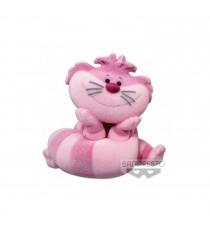 Figurine Disney Alice In Wonderland - Cheshire Cat Fluffy Puffy 6cm