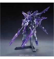 Maquette Gundam - Transient Gundam Glacier Gunpla HG 050 1/144 13cm