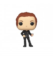 Figurine Marvel Black Widow Movie - Black Widow Street Pop 10cm