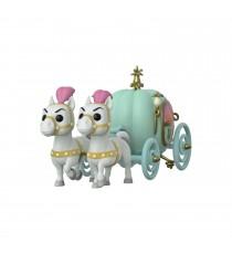 Figurine Disney Cendrillon - Cendrillon Carosse Pop 18cm