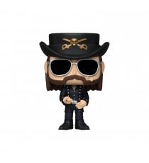 Figurine Rocks Motorhead - Lemmy Pop 10cm