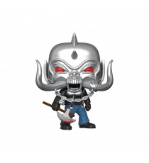 Figurine Rocks Motorhead - Warpig Pop 10cm