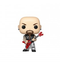 Figurine Rocks Slayer - Kerry King Pop 10cm