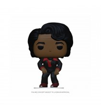 Figurine Rocks - James Brown Pop 10cm