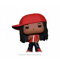 Figurine Rocks - Lil Wayne Pop 10cm