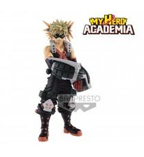 Figurine My Hero Academia - Katsuki Bakugo Age Of Heroes 17cm
