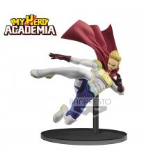 Figurine My Hero Academia - Lemillion Amazing Heroes Vol 8 15cm